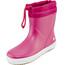 Viking Footwear Alv - Botas de agua Niños - rosa